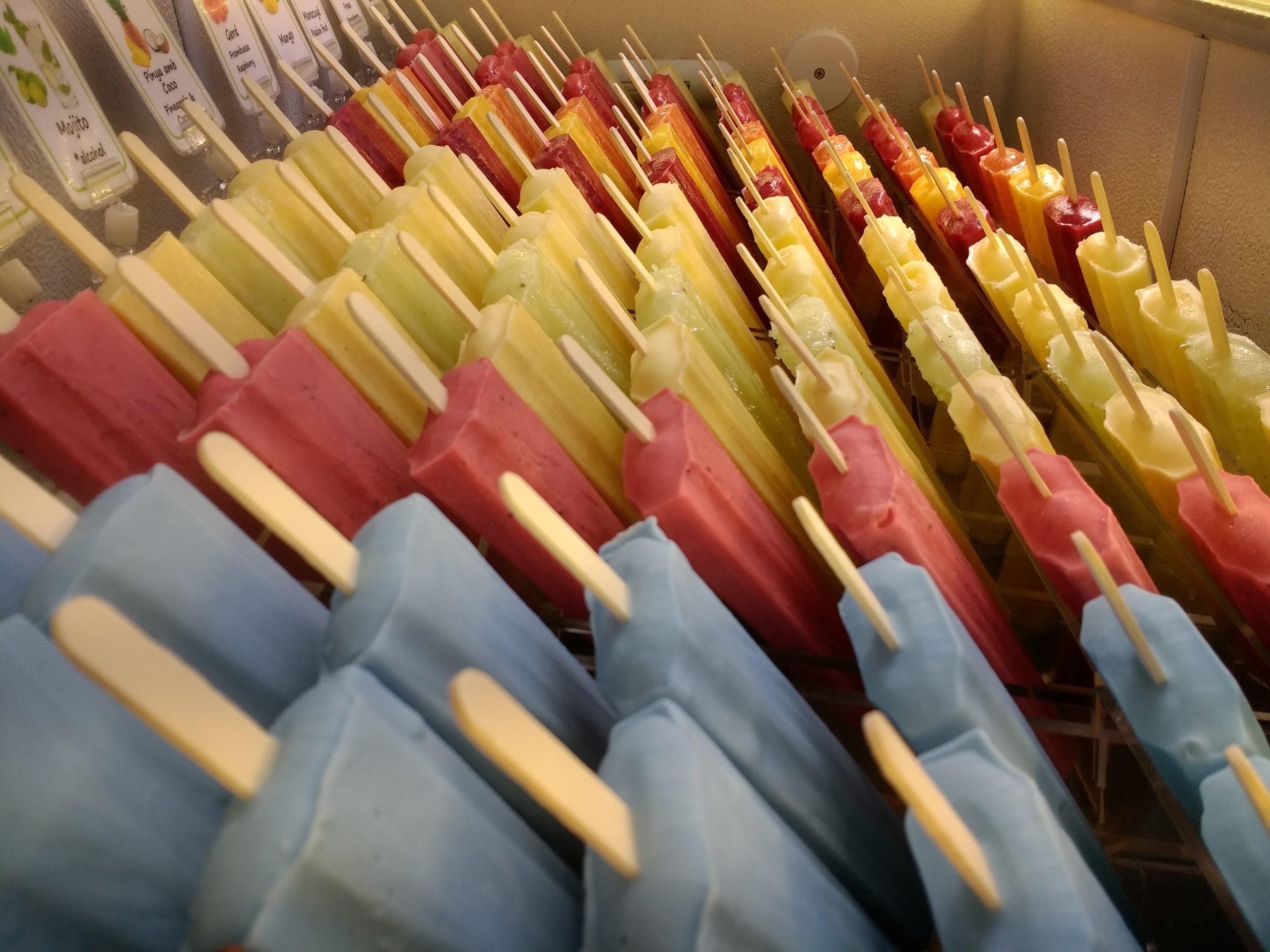 Polos artesanales Barcelona - StickArt