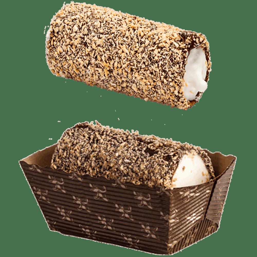 cañaa coco - postres -StickArt
